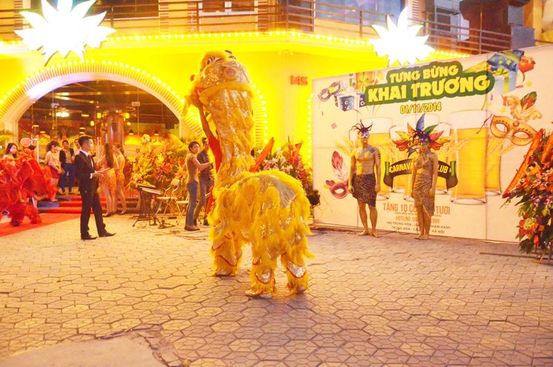 hoang-audio-thi-cong-he-thong-am-thanh-carnaval-beer-club-7