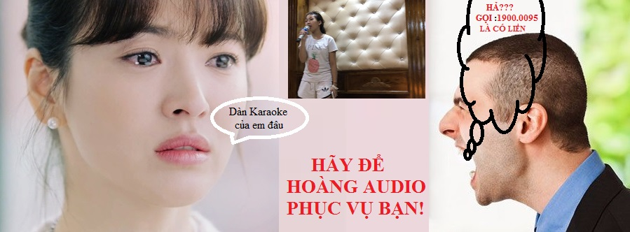 Tại sao bạn nên sở hữu một bộ dàn karaoke tại nhà?