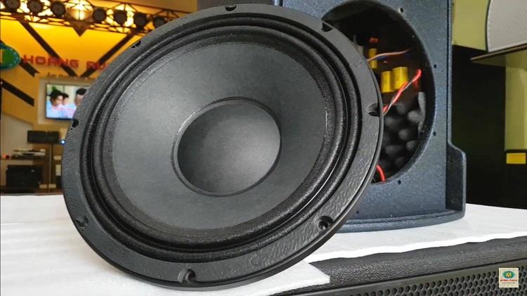 Loa Karaoke Giá Rẻ - Loa Karaoke Tốt - Hay - Mua ở Đâu