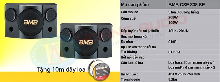 Nên mua loa hát karaoke của hãng nào cho gia đình BMB hay JBL