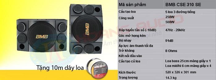 Khuyến Mãi dòng loa karaoke thương hiệu nổi tiếng BMB và JBL