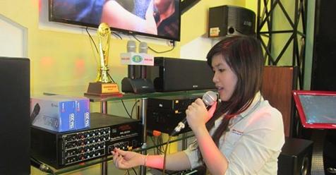 Hướng dẫn căn chỉnh amply karaoke chuyên nghiệp - Hoàng Audio