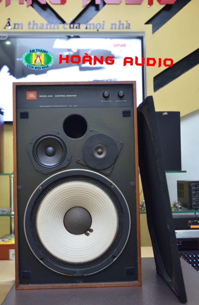 Tìm hiểu về Loa nghe nhạc - Hoàng Audio