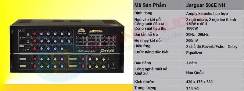 Amply karaoke nào hát hay và được ưa chuộng nhất hiện nay