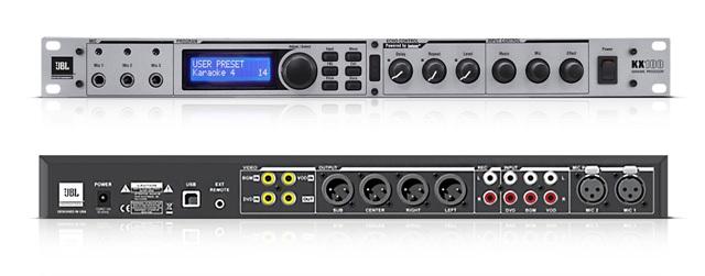 Địa chỉ mua thiết bị xử lý tín hiệu JBL KX100 hàng chính hãng