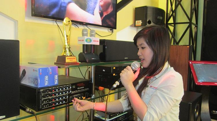 Hướng dẫn chỉnh Ampli Jarguar suhyoung PA 506N (Komi)