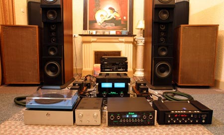 Tư vấn cách set-up một hệ thống âm thanh hi-end hay (P1)