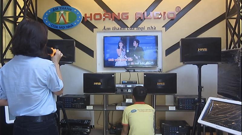 Hướng dẫn chọn mua amply hát karaoke, tư vấn ampli karaoke rẻ nhất