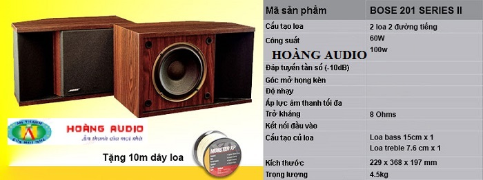 Loa Bose hát karaoke nghe nhạc hàng cũ, hàng bãi chính hãng giá rẻ