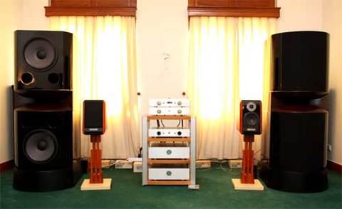 Âm thanh Đẹp - Hoàng audio