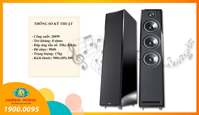 Loa Acoustic Energy 305 Series 3 Floorstanding