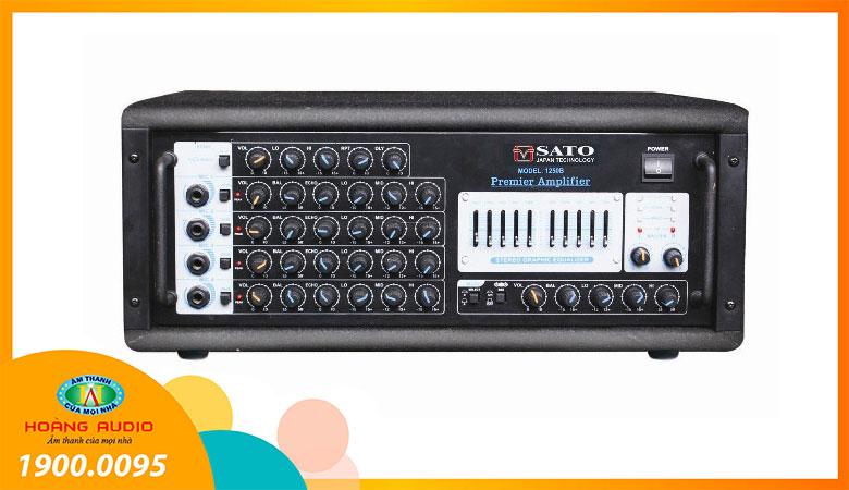 Amply Sato JPA 1250B