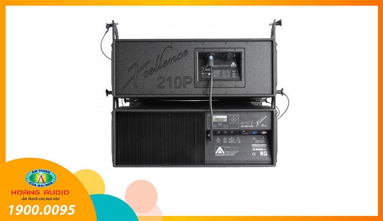 Loa sub Xcellence X210 - 2
