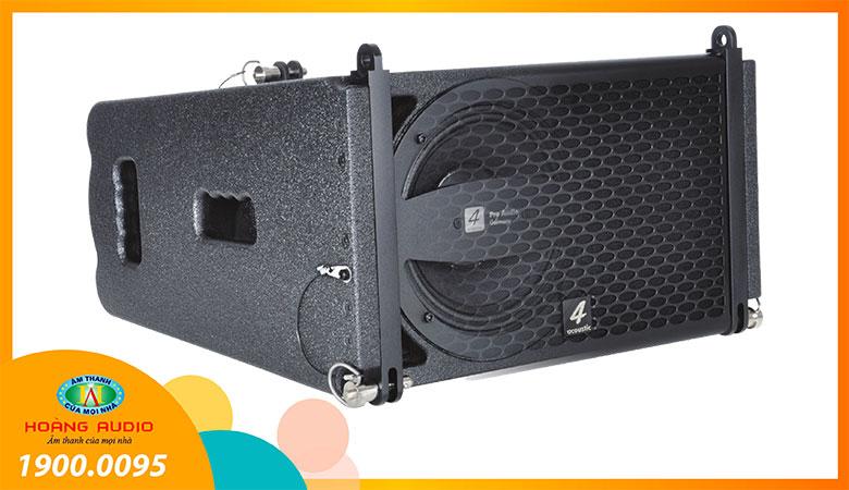 loa Line Array 4-Acoustic PCS 110L-1
