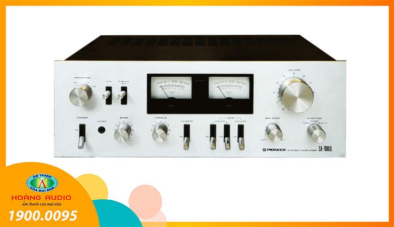 Amply Pioneer SA 7800II
