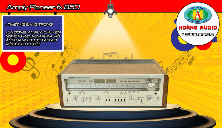 Amply-Pioneer-fx-850