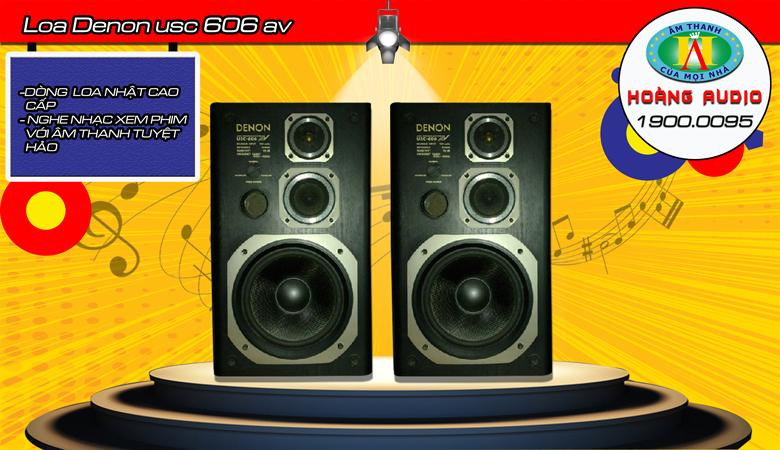 loa-denon-usc-606-av