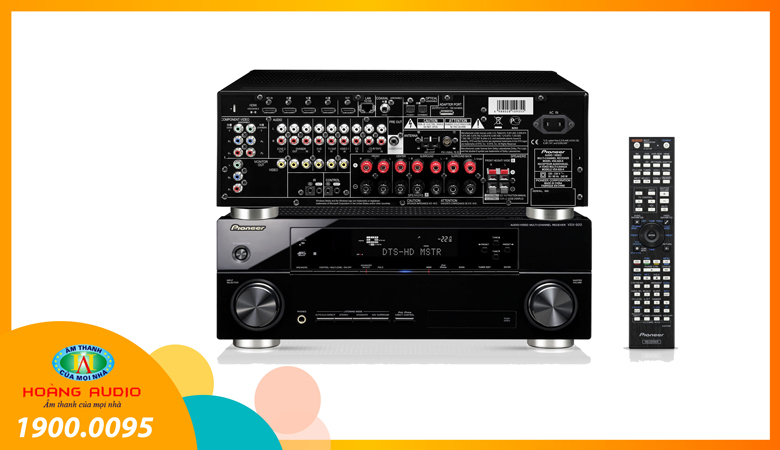 Amply Pioneer VSX 920