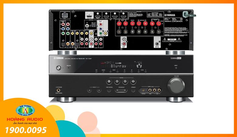 Amply Yamaha RX-V567