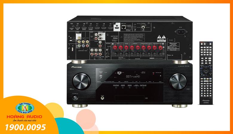 Amply Pioneer VSX 922
