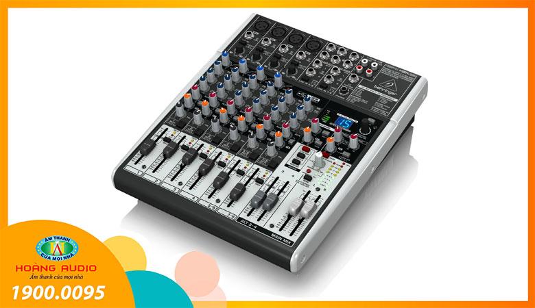 Mixer Behringer X-1204 USB - 1