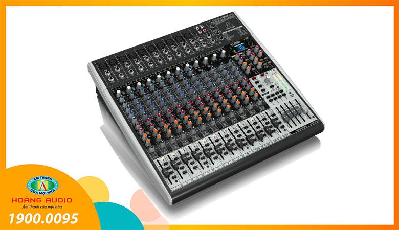 Mixer Behringer X-2442 USB - 2