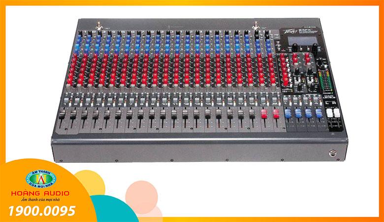 Mixer Peavay PV24FX