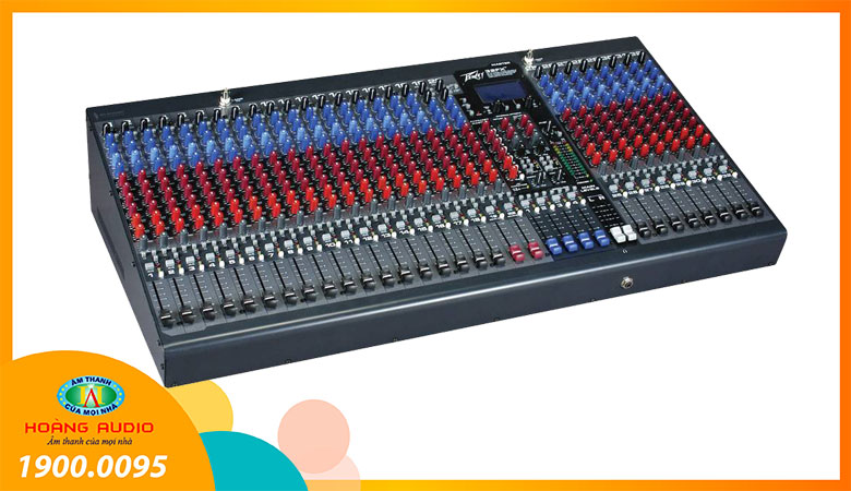 Mixer Peavay PV32FX
