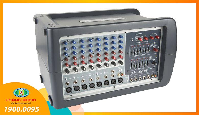 Mixer Peavay RX8300