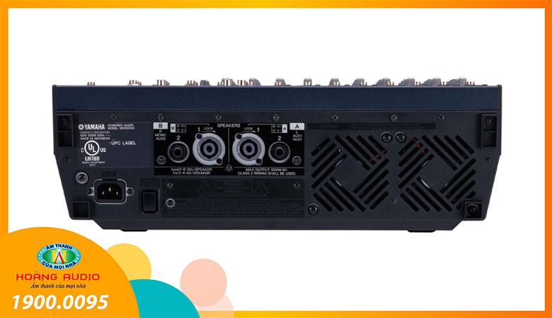 Mixer Yamaha 5014C - 2