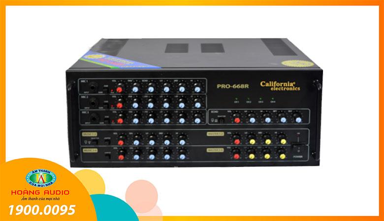 Ampli-karaoke-California-668R-1
