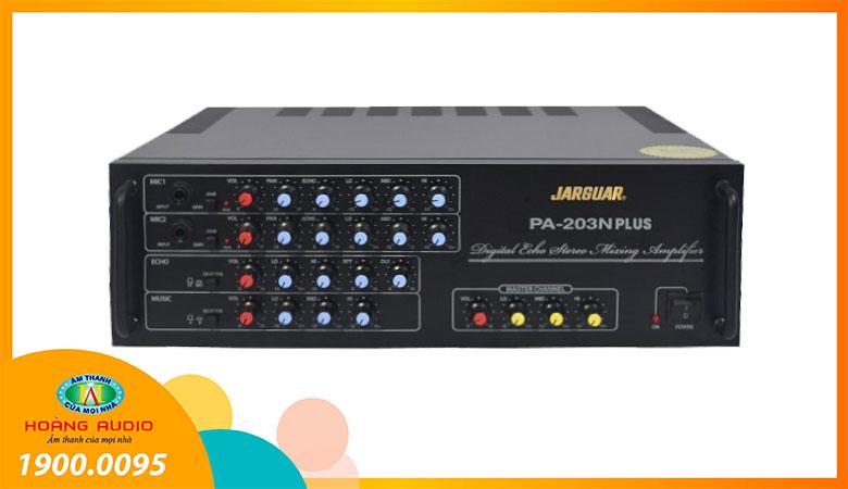 Amply Jarguar 203N Plus Nhật Hoàng-1