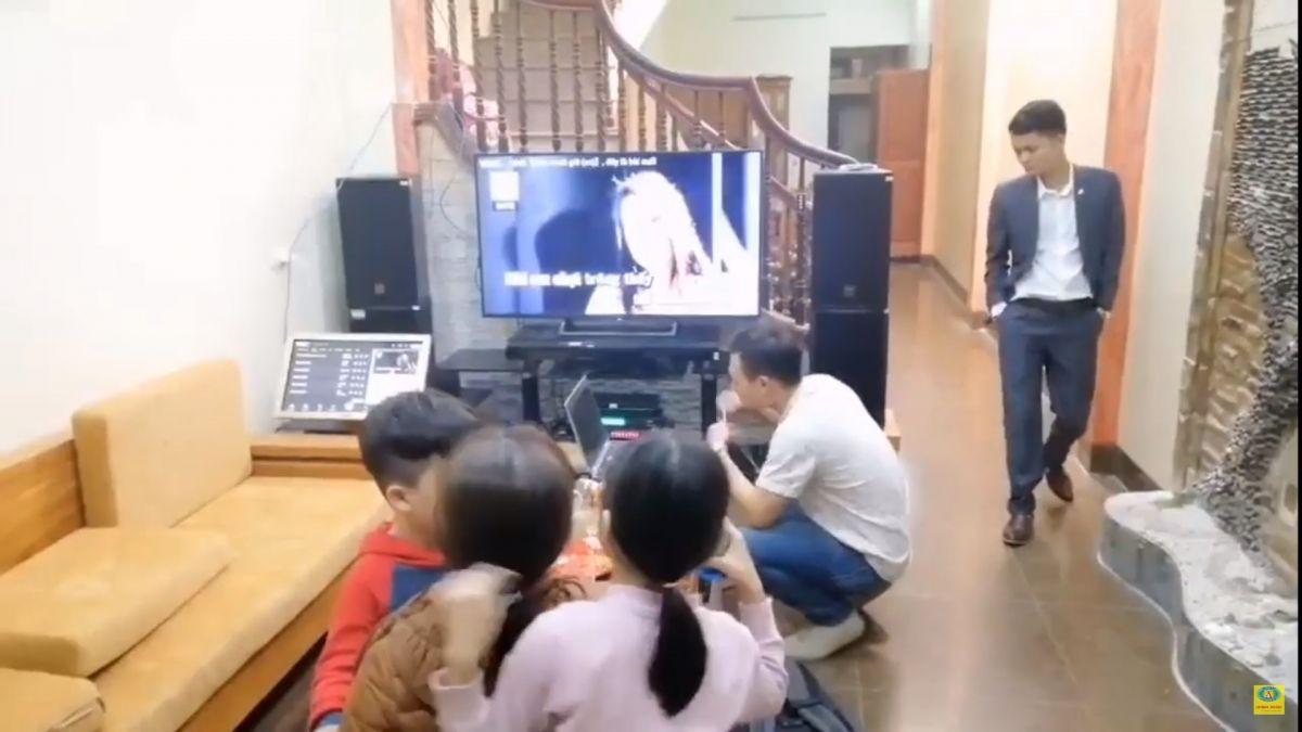 Anh Tuấn Phú Nghĩa