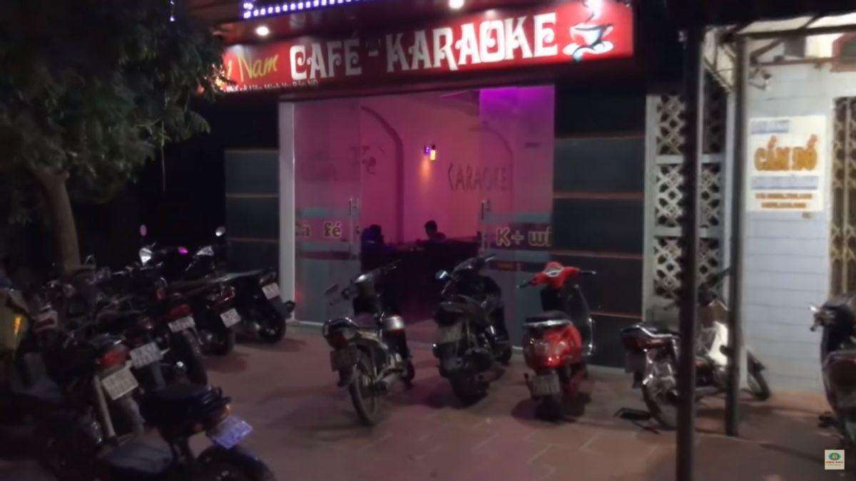 karaoke bùi nam