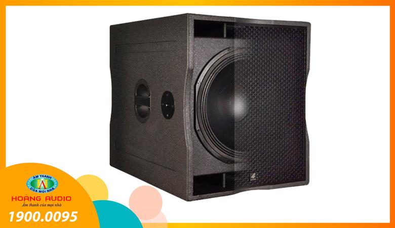 Loa sub 4-Acoustic PCS 118B