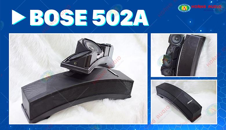 thiet-ke-loa-bose-502a