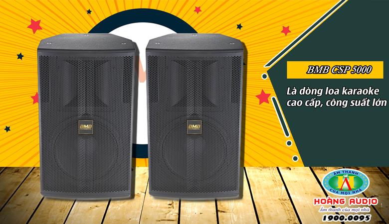 loa-BMB-CSP-5000