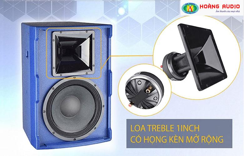 Loa karaoke HAS FP112-3