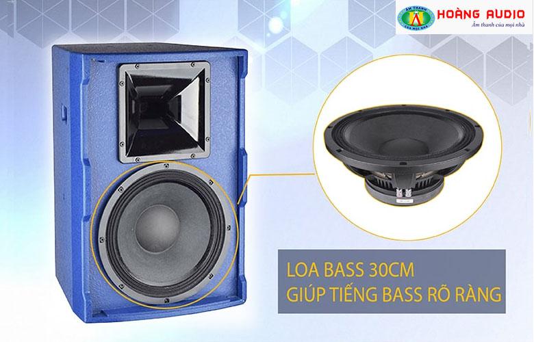 Loa karaoke HAS FP112-4