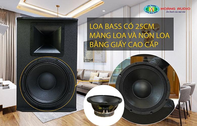 Loa HAS FS110-4