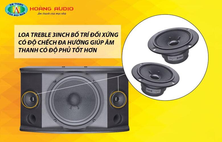 Loa karaoke HAS KF310-4