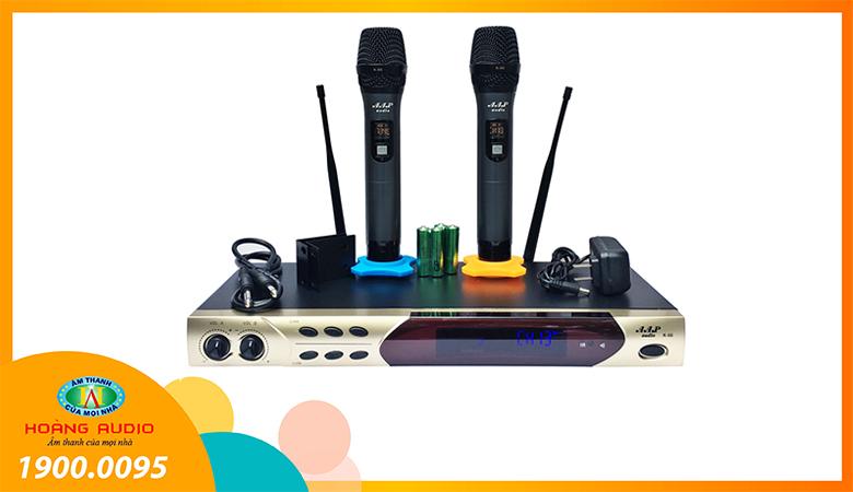 Micro karaoke AAP K66 - 1
