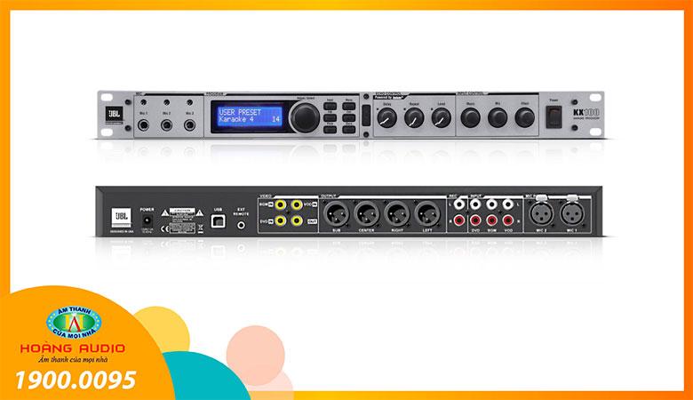 Mixer-JBL-KX100