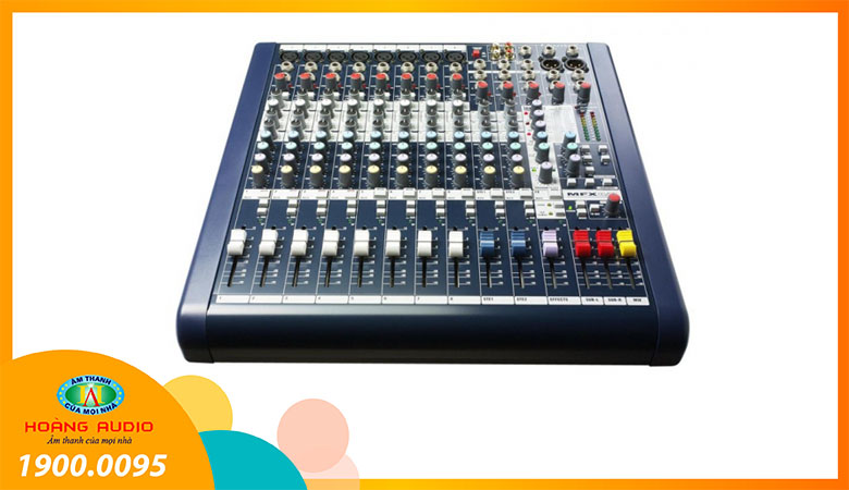 Mixer-SOUNDCRAFT-MFXi8-a1