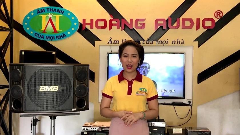 BMB Chính hãng nhập khẩu được phân phối tại Việt Nam do Minh Tuấn đại diện