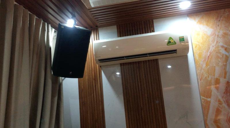 Loa 4 Acoustic PCS110T