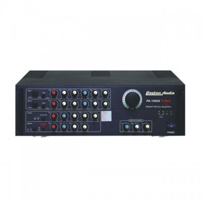 Amply Boston Pro 1000X