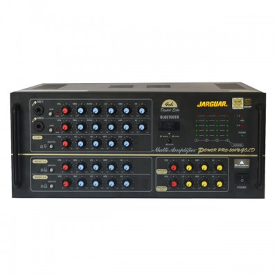 Amply Jarguar Pro 506N Gold Bluetooth (NH)