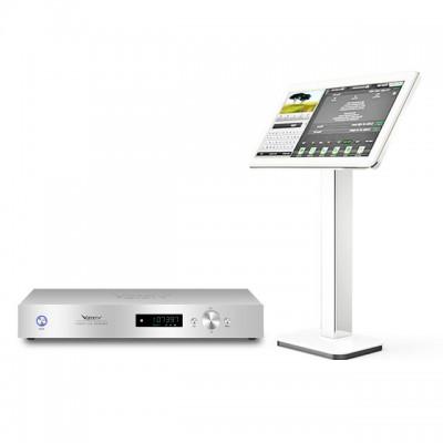 Bộ đầu màn Vietktv HD Plus 4TB - 21 inch