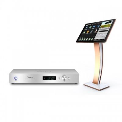Bộ đầu màn VietKTV HD Plus 4TB - 22 inch